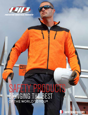 Safety Products Catalog