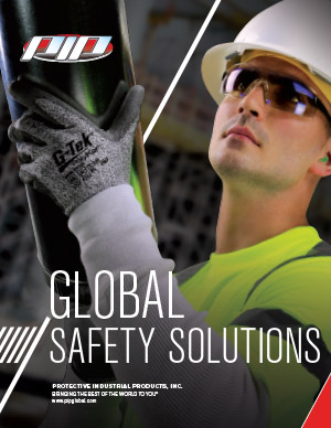 Global Safety Products Catalog